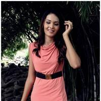 Angel Singh New Hot Photos at Anandam Malli Modalaindi Movie Opening | Picture 510347