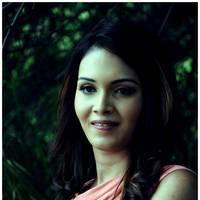 Angel Singh New Hot Photos at Anandam Malli Modalaindi Movie Opening | Picture 510349