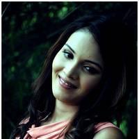 Angel Singh New Hot Photos at Anandam Malli Modalaindi Movie Opening | Picture 510352