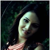 Angel Singh New Hot Photos at Anandam Malli Modalaindi Movie Opening | Picture 510354