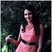 Angel Singh New Hot Photos at Anandam Malli Modalaindi Movie Opening | Picture 510358