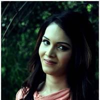 Angel Singh New Hot Photos at Anandam Malli Modalaindi Movie Opening | Picture 510363