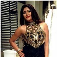 Neha Saxena Latest Hot Photos at Q Premaku Chavuku Movie Opening | Picture 510388