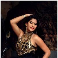 Neha Saxena Latest Hot Photos at Q Premaku Chavuku Movie Opening | Picture 510389