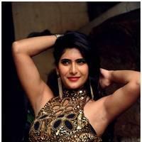 Neha Saxena Latest Hot Photos at Q Premaku Chavuku Movie Opening | Picture 510391