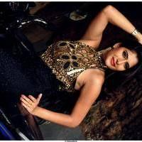 Neha Saxena Latest Hot Photos at Q Premaku Chavuku Movie Opening | Picture 510393