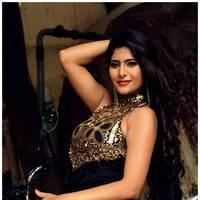 Neha Saxena Latest Hot Photos at Q Premaku Chavuku Movie Opening | Picture 510394