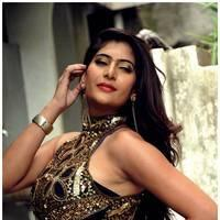 Neha Saxena Latest Hot Photos at Q Premaku Chavuku Movie Opening | Picture 510395
