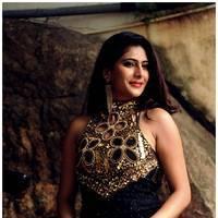 Neha Saxena Latest Hot Photos at Q Premaku Chavuku Movie Opening | Picture 510399