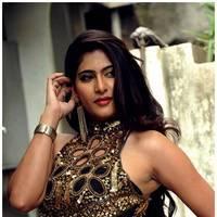 Neha Saxena Latest Hot Photos at Q Premaku Chavuku Movie Opening | Picture 510400