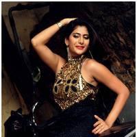 Neha Saxena Latest Hot Photos at Q Premaku Chavuku Movie Opening | Picture 510401