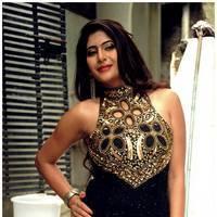 Neha Saxena Latest Hot Photos at Q Premaku Chavuku Movie Opening | Picture 510403