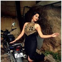 Neha Saxena Latest Hot Photos at Q Premaku Chavuku Movie Opening | Picture 510405