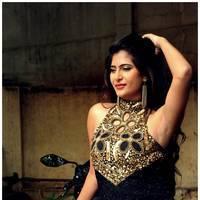 Neha Saxena Latest Hot Photos at Q Premaku Chavuku Movie Opening | Picture 510408