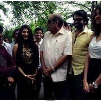 Q Premaku Chavuku Movie Opening Photos | Picture 510273