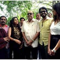 Q Premaku Chavuku Movie Opening Photos | Picture 510277