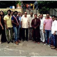 Q Premaku Chavuku Movie Opening Photos | Picture 510287