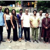 Q Premaku Chavuku Movie Opening Photos | Picture 510293