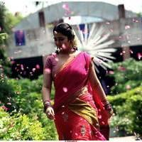 Charmy Kaur Latest Half Saree Images | Picture 512793