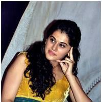 Taapsee Pannu - Gopichand and Taapsee @ Sahasam Show to School Students Photos | Picture 512379