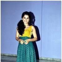Taapsee Pannu - Gopichand and Taapsee @ Sahasam Show to School Students Photos | Picture 512412