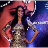 Pooja Misrra - Actress Pooja Mishra at Big Fat Wedding Fair 2013 Curtain Raiser Photos | Picture 513415