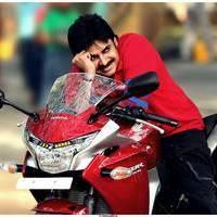 Pawan Kalyan New Stills in Attarintiki Daredi Movie | Picture 513163