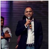 Prasad V Potluri - Balupu Audio Release Function Photos