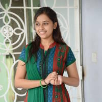 Sri Divya - Mallela Theeram Lo Sirimalle Puvvu Movie Press Meet Stills