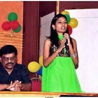 Saradaga Ammaitho Movie Press Meet Pictures