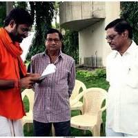 Saradaga Ammayitho Movie Shooting Spot Stills