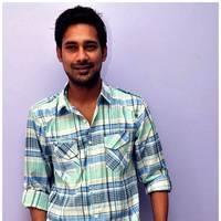 Varun Sandesh - Saradaga Ammaitho Movie Success Meet Photos