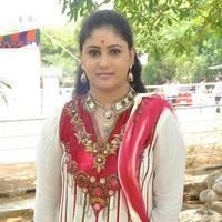 Amrutha Valli - Ninu Chusaka Movie Opening Pictures | Picture 451022