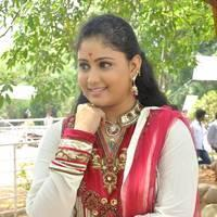 Amrutha Valli - Ninu Chusaka Movie Opening Pictures | Picture 451023