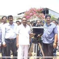Ninu Chusaka Movie Opening Pictures | Picture 451047