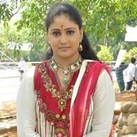 Amrutha Valli - Ninu Chusaka Movie Opening Pictures | Picture 451051