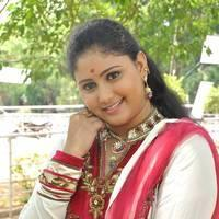 Amrutha Valli - Ninu Chusaka Movie Opening Pictures | Picture 451055
