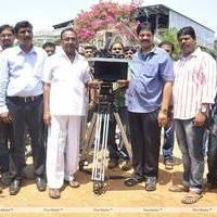 Ninu Chusaka Movie Opening Pictures | Picture 451062