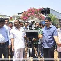 Ninu Chusaka Movie Opening Pictures | Picture 451065