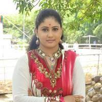 Amrutha Valli - Ninu Chusaka Movie Opening Pictures | Picture 451066