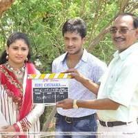 Ninu Chusaka Movie Opening Pictures