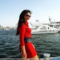 Sarayu Mohan - Park Movie Press Stills | Picture 451105