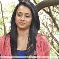 Trisha Krishnan - H Productions No.6 Movie Launch Stills | Picture 452637