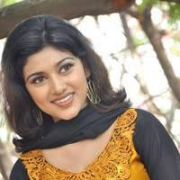 Oviya Helen at H Productions New Movie Launch Photos | Picture 452366