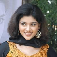 Oviya Helen at H Productions New Movie Launch Photos | Picture 452368