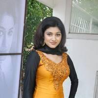 Oviya Helen at H Productions New Movie Launch Photos | Picture 452371
