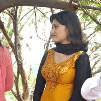 Oviya Helen at H Productions New Movie Launch Photos | Picture 452373