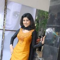 Oviya Helen at H Productions New Movie Launch Photos | Picture 452375