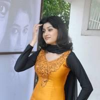 Oviya Helen at H Productions New Movie Launch Photos | Picture 452376