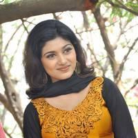 Oviya Helen at H Productions New Movie Launch Photos | Picture 452377